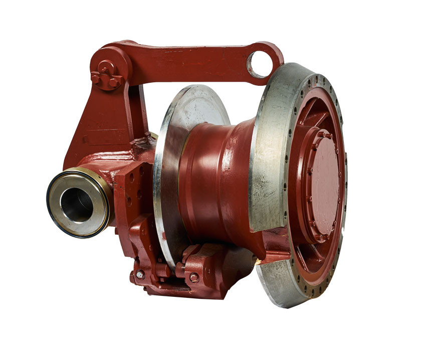 Axle and Differential Spares